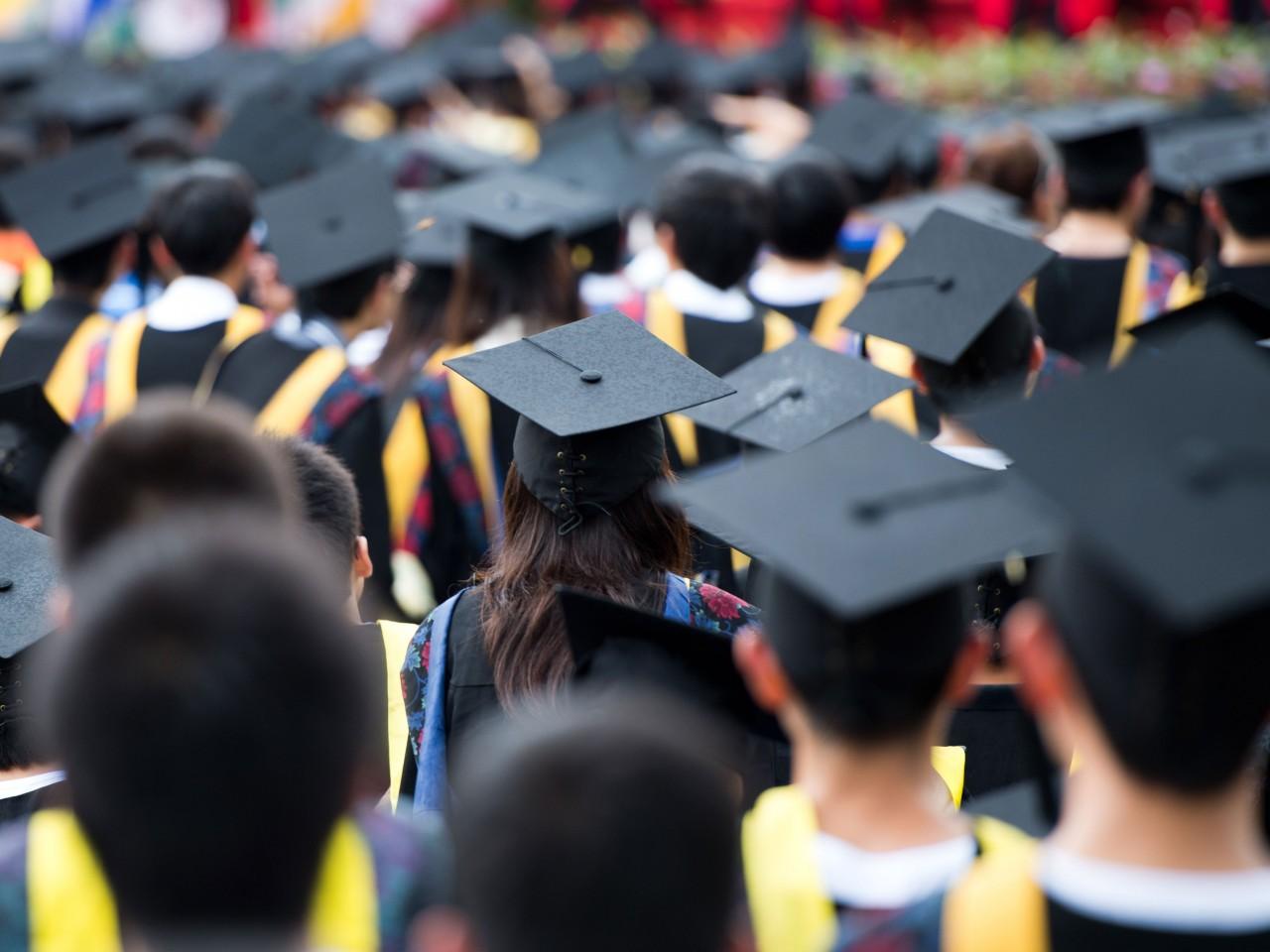 Perspective:  Advice to graduates