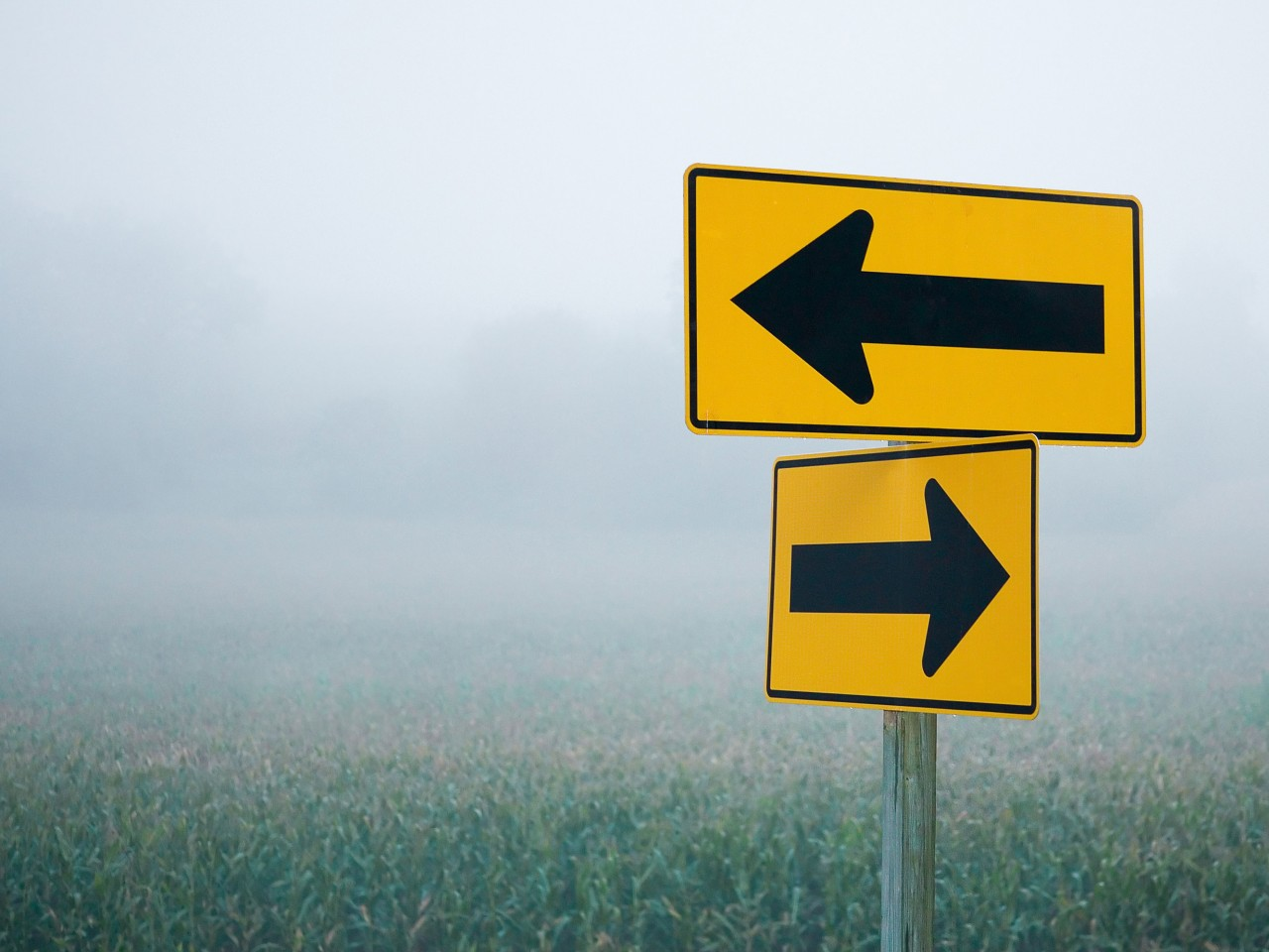 There Is No 'Third Way' — Southern Baptists Face a Moment of Decision (and so will you)