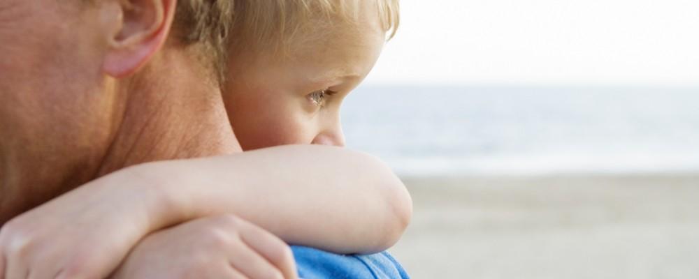 Rite of passage parenting: Discipline versus punishment