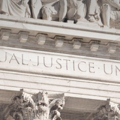 ERLC's Russell Moore Responds to Supreme Court Taking Up Same-Sex Marriage Cases