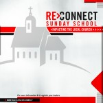 Cover Art ReConnect