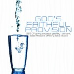 Cover Art God's Provision