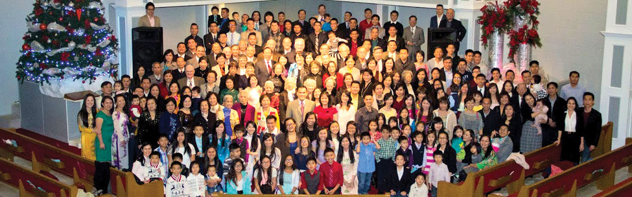 From simple start, OKC, Vietnamese a 'vibrant' church after 20 years