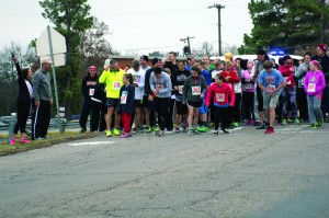 Foster Care 5K-1
