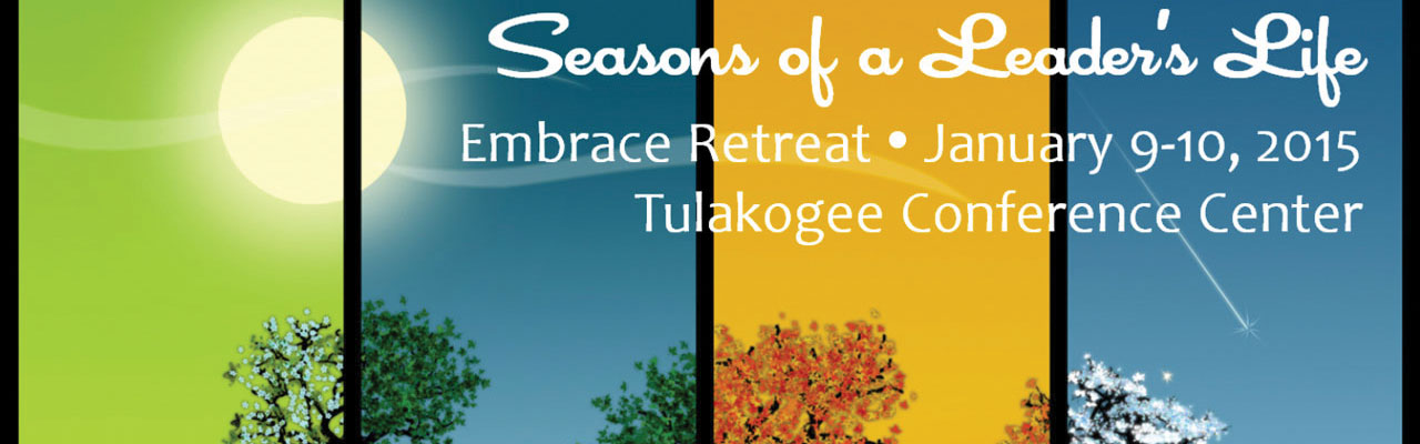 Women leaders invited to annual 'Embrace' retreat