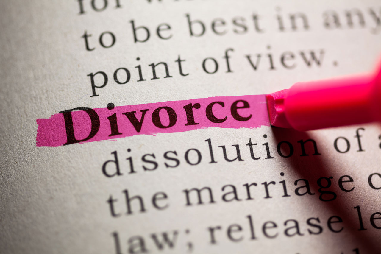 Law could help reduce unnecessary divorce
