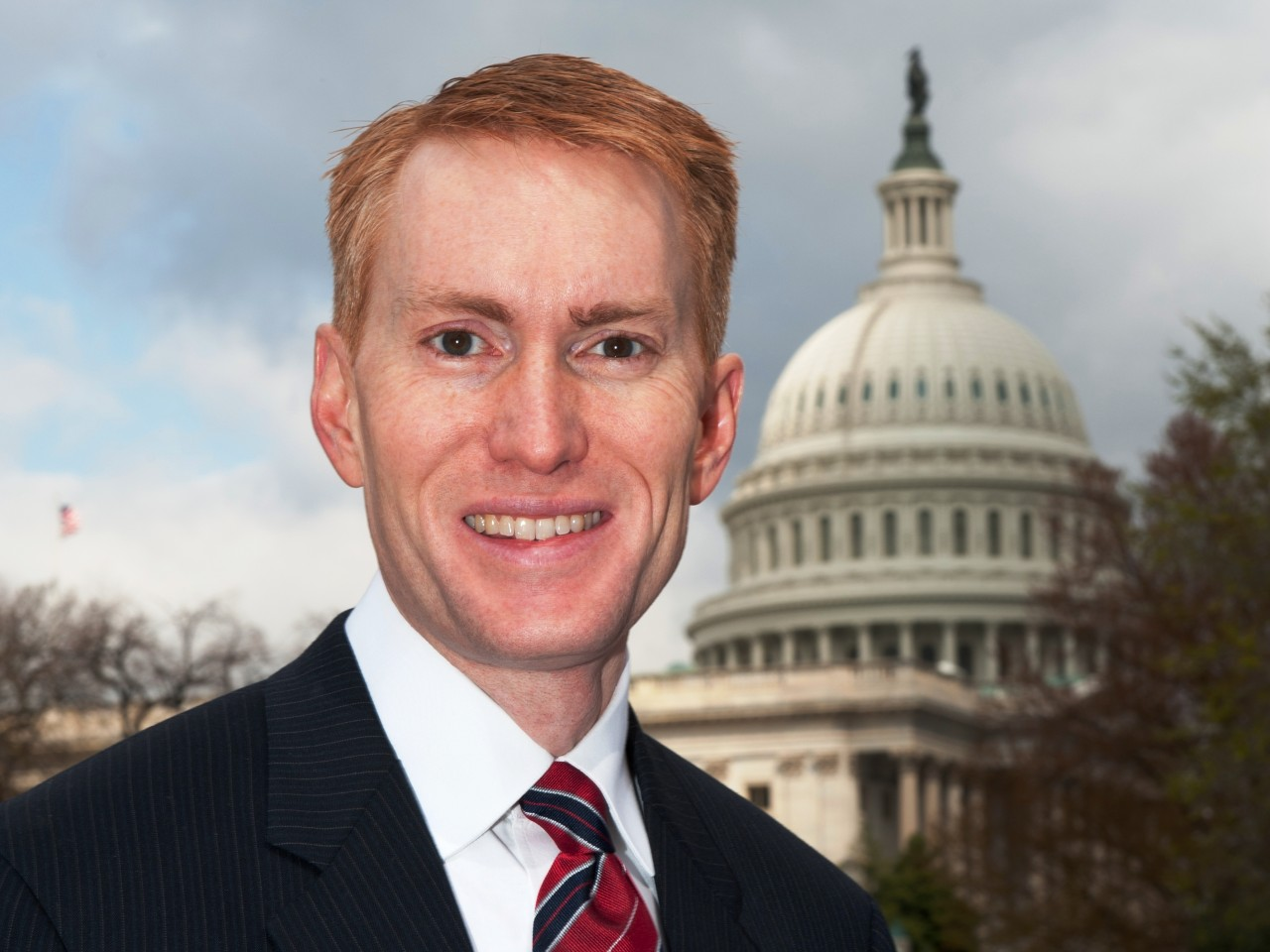 Lankford addresses issues related to CARES Act