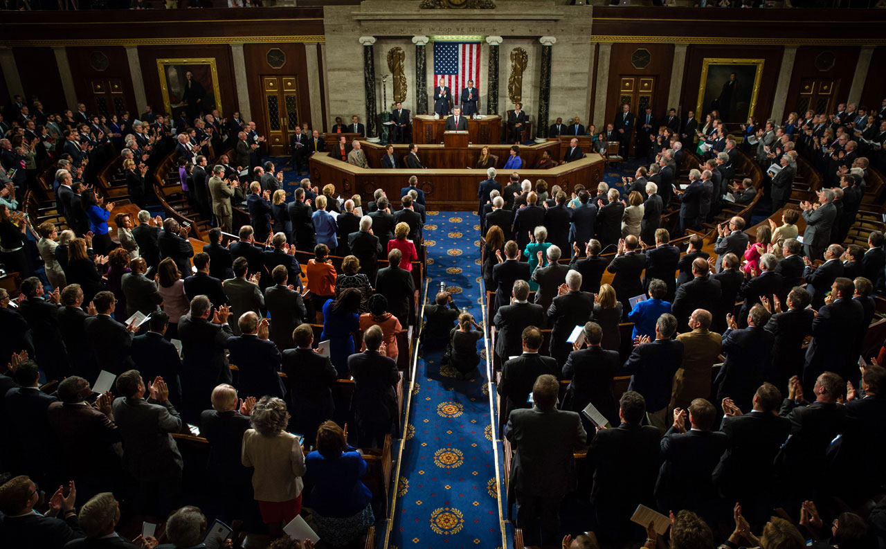 Faith on the Hill: A look at the religious composition of 114th Congress