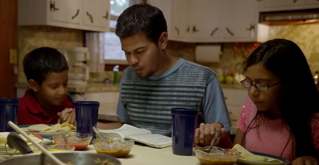 Prayer focus of new Kendrick Brothers film