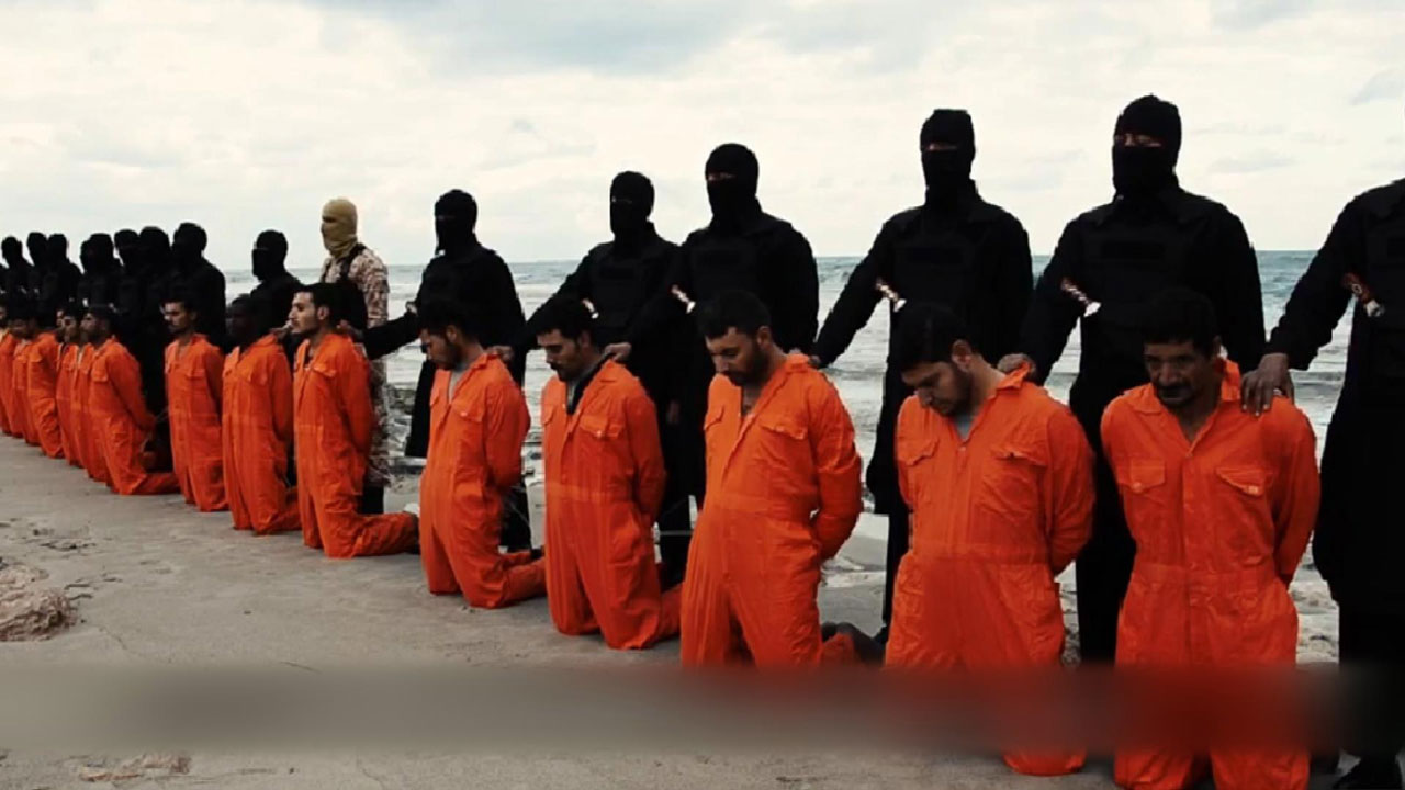 Conventional Thinking: ISIS, Muslims & the Gospel