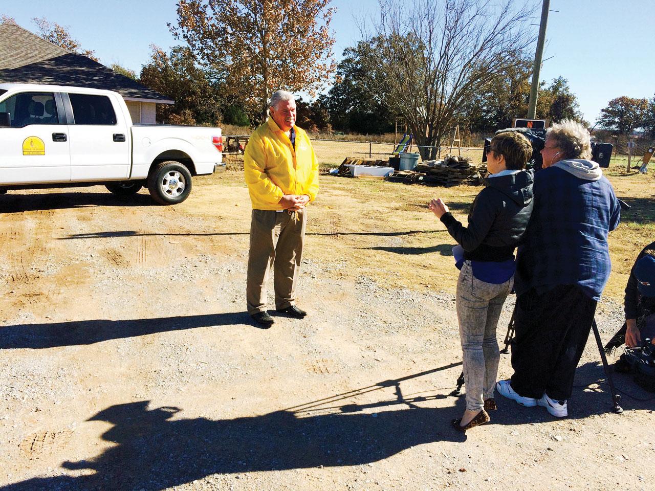 Oklahoma DR makes national spotlight on Fox News