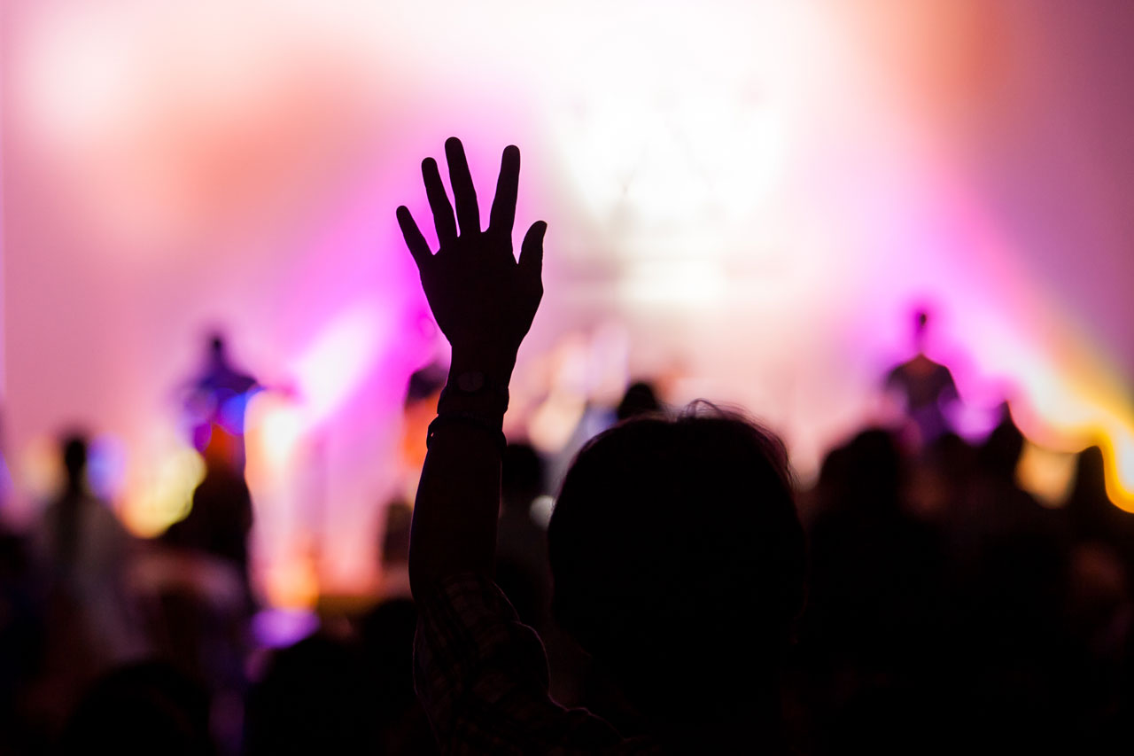 Perspective: Engage in worship!