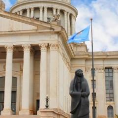 Okla. Baptist Leader: HB2347 undercuts 'The Oklahoma Standard,' jeopardizes Oklahoma ministries