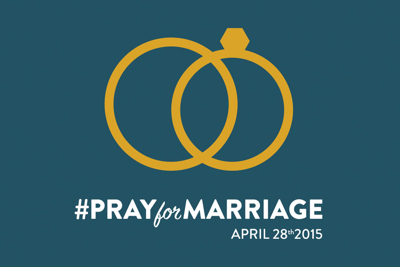 'Pray for Marriage,' ERLC urges for Supreme Court