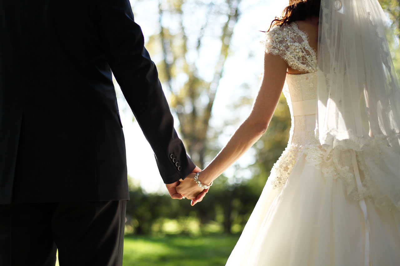 Conventional Thinking: Contending for marriage