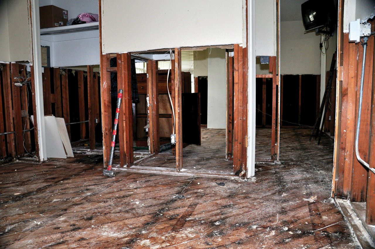 Oklahoma Baptists Enhance Training to Enlarge Response to Widespread Flooding