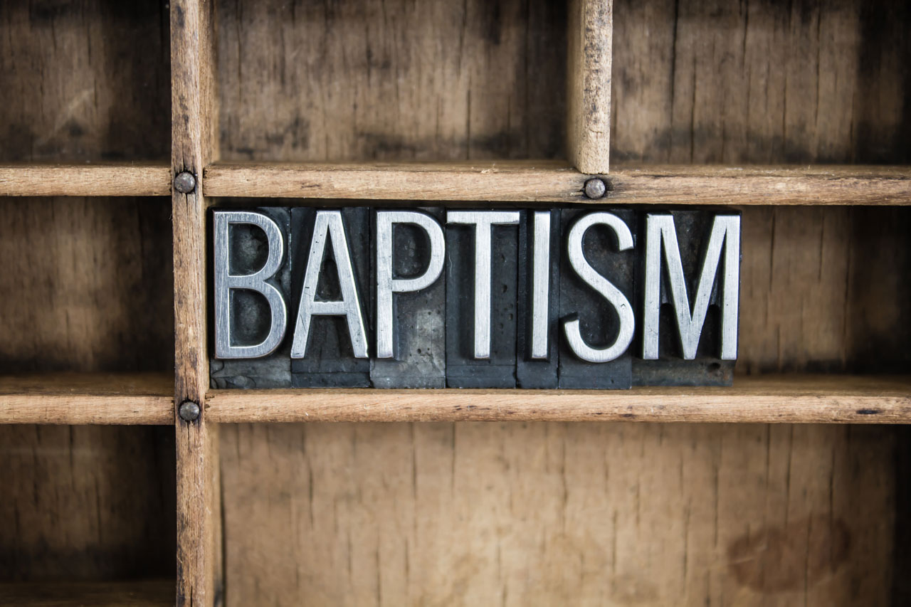 Perspective: Doctrine of Baptism