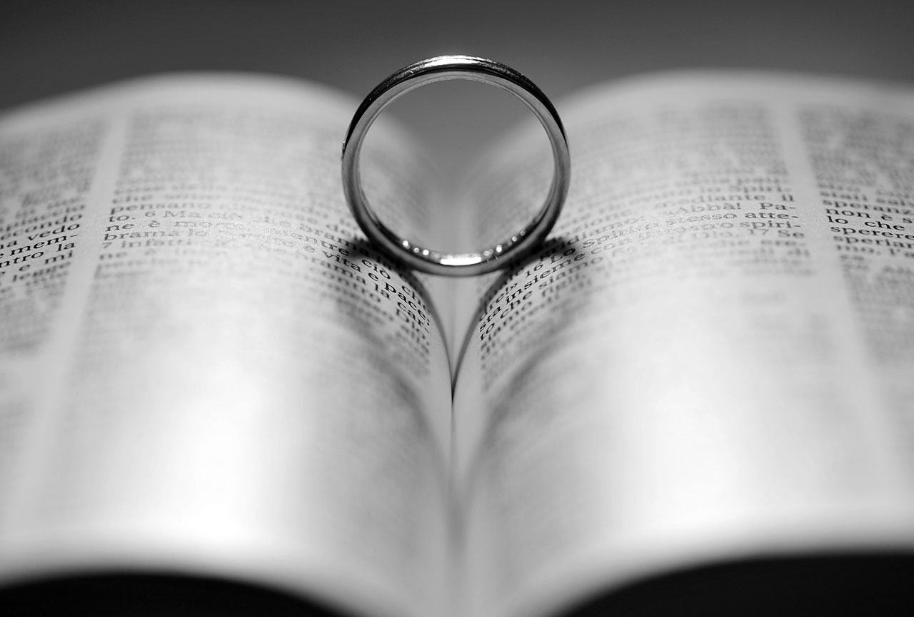 Conventional Thinking: 5 ways Christian marriage is different