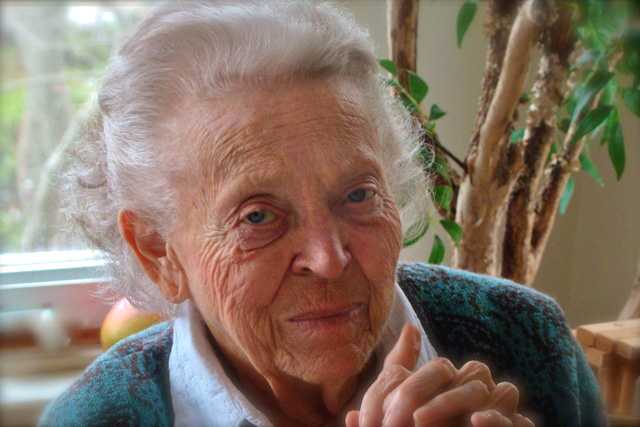 Elisabeth Elliot: 'reckless abandon to the Lord'