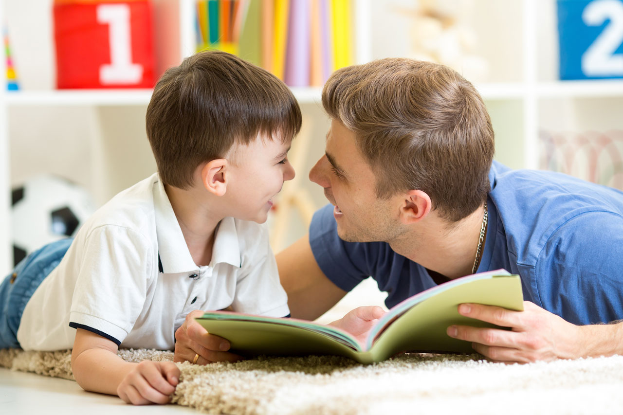 Conventional Thinking: Proverbs 31 fathers