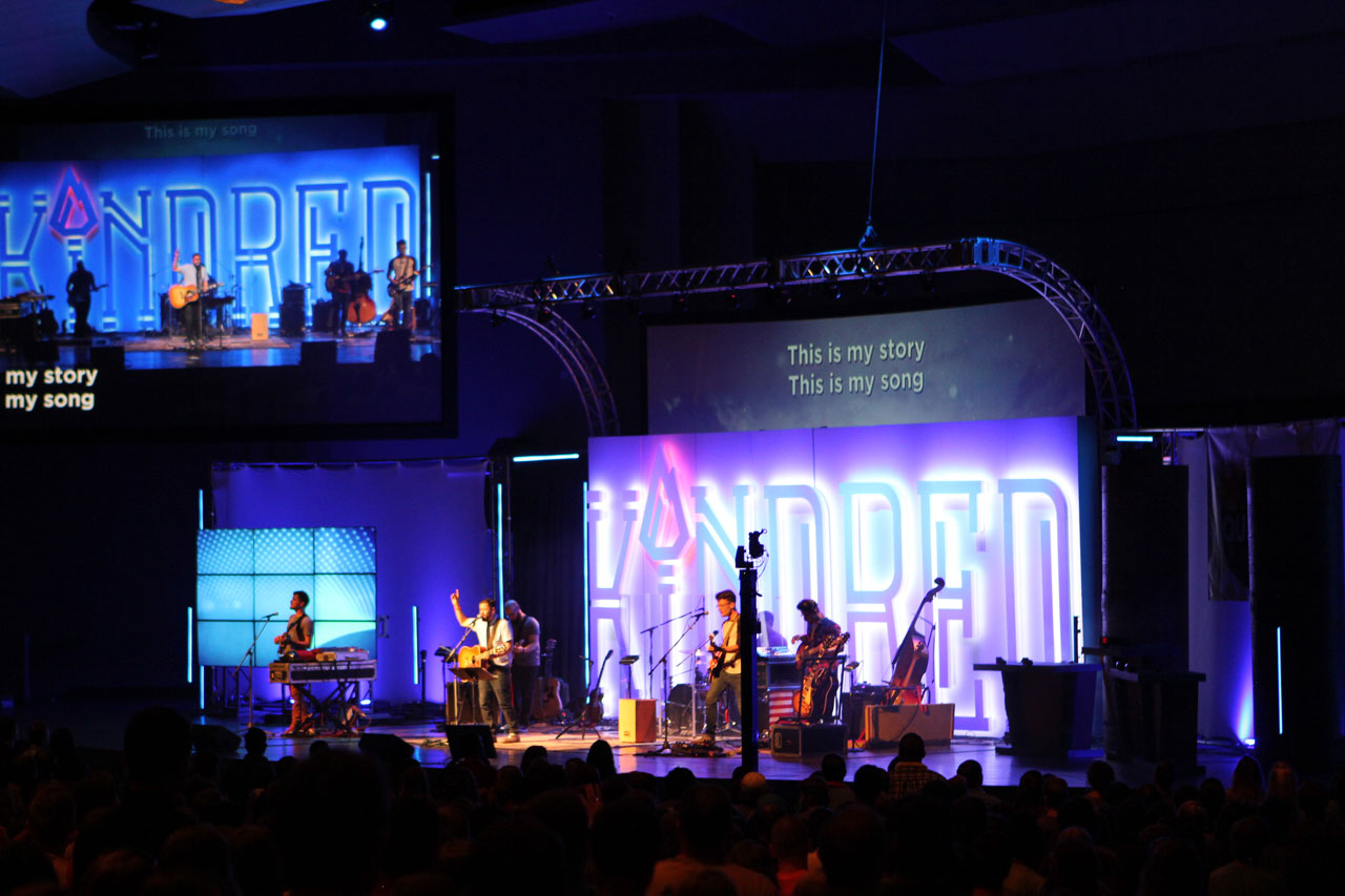 Falls Creek calls off camp for June 22-26