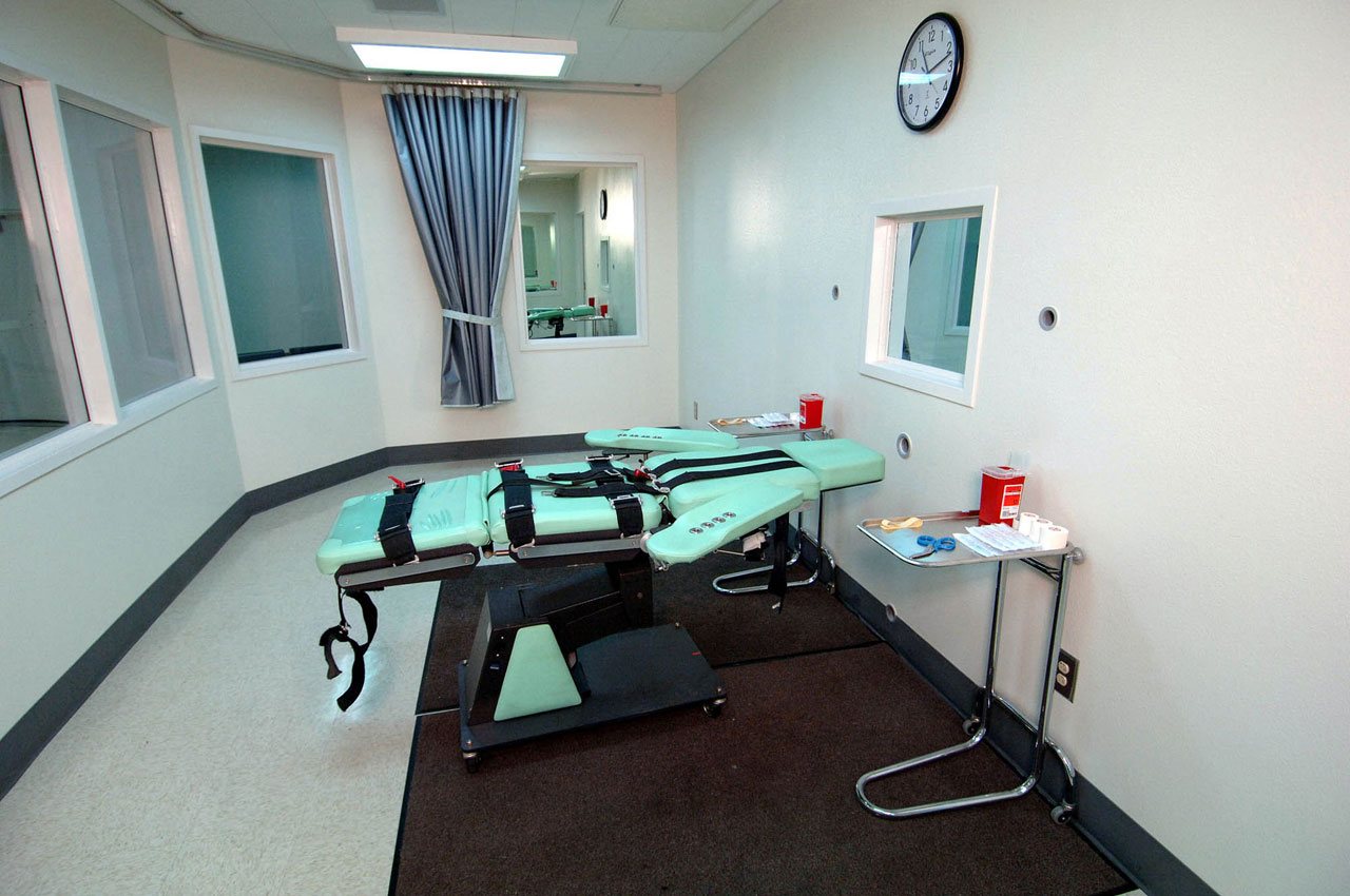 Death penalty debate rekindled by SCOTUS ruling