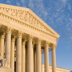 Reconsider Roe v. Wade, brief urges Supreme Court