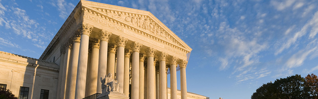 Reconsider Roe v. Wade, brief urges Supreme Court