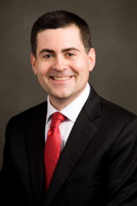 Dr. Russell Moore, ERLC President (Photo: Courtesy of ERLC)