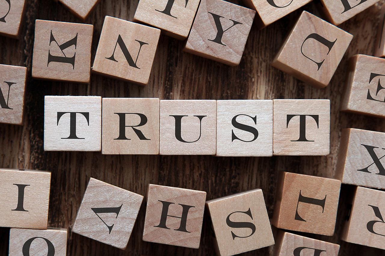 Rite of passage parenting: Trust in Me