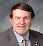 Bill Pierce is grateful to God for his calling and for the people who support him as BVC president. (Photo: Provided)