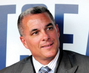 General Manager Dayton Moore makes moral principles a priority with the Kansas City Royals (photo: Kansas city royals photos)