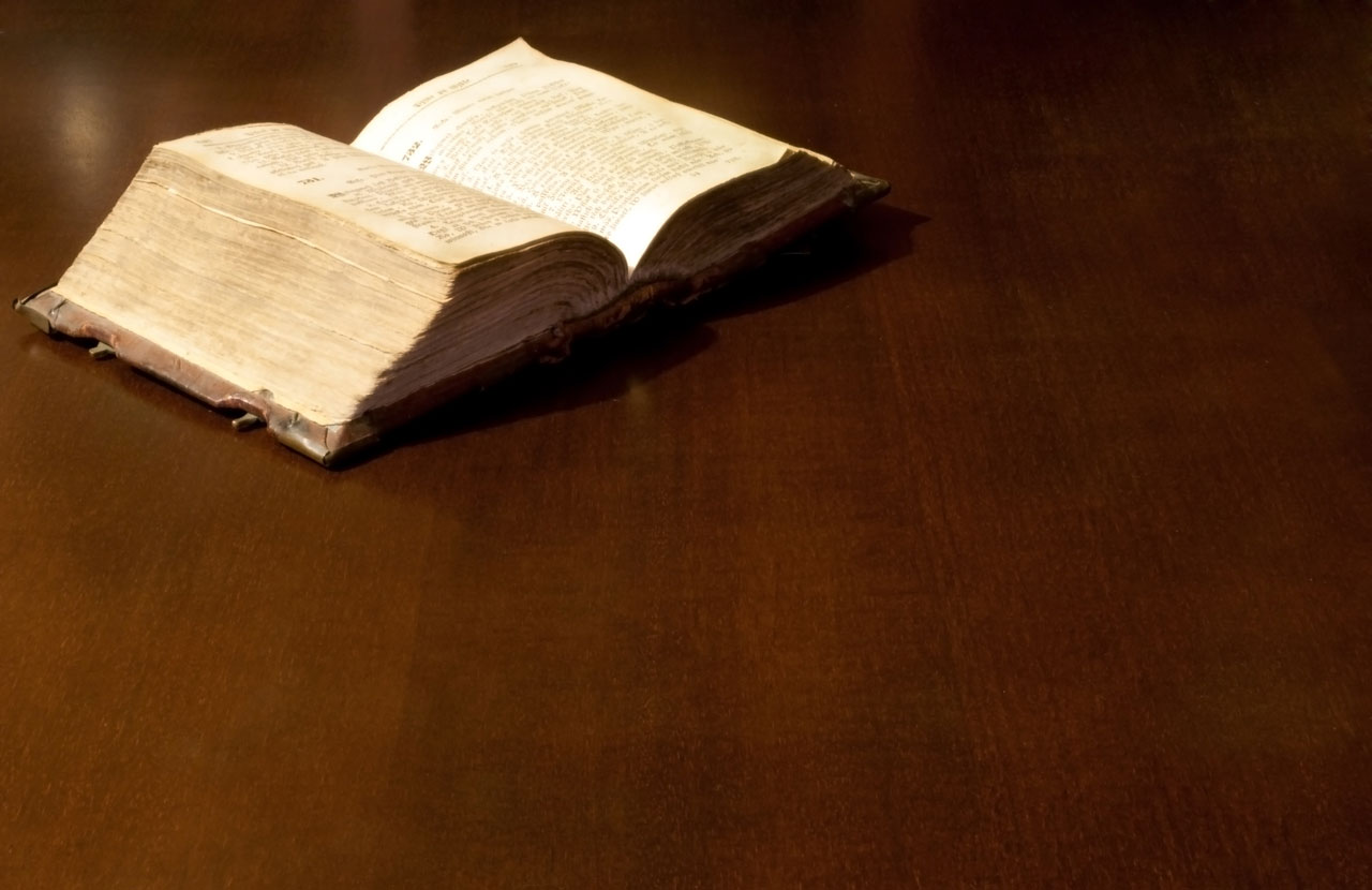 Perspective: A confession of faith