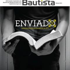 El Mensajero Bautista – Otoño 2015