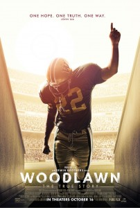 Woodlawn Official Poster