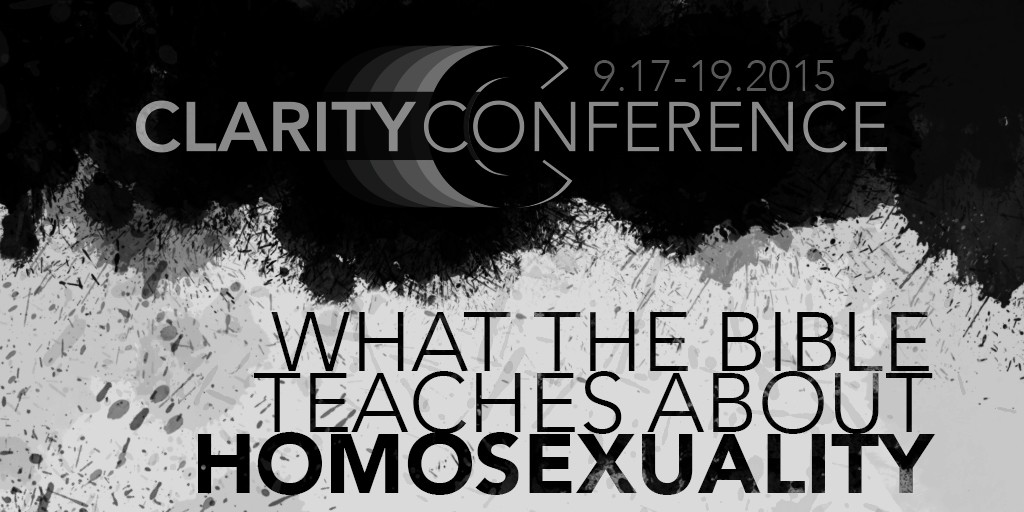 OKC, Cherokee Hills to host Clarity Conference, Sept. 17-19