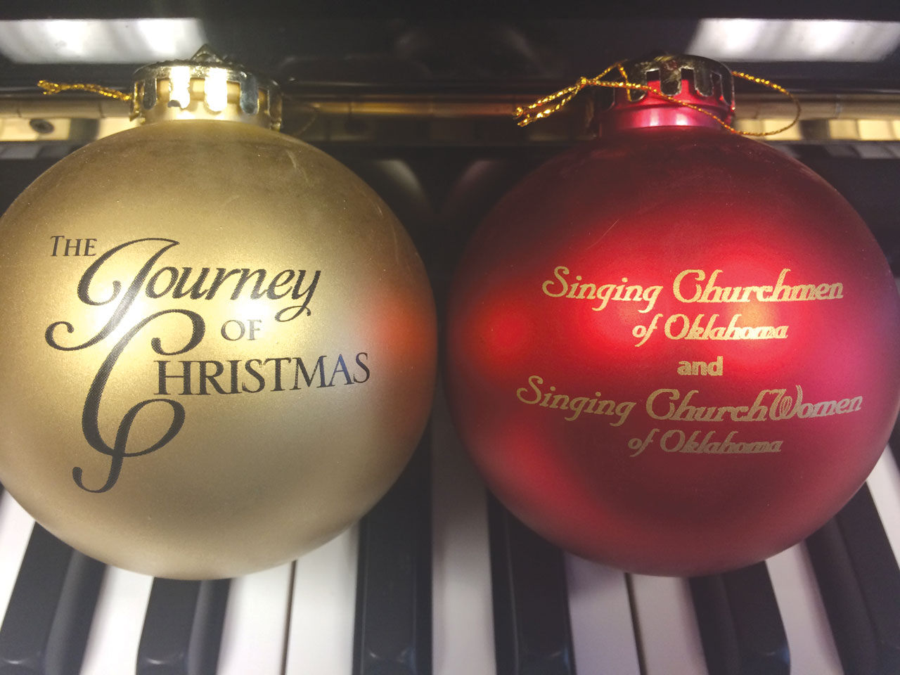 SCM/SCW to debut Christmas CD