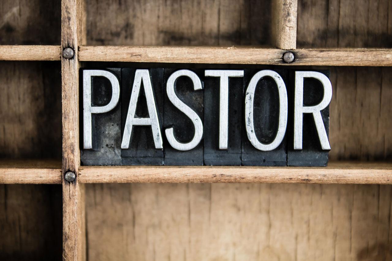 Perspective: Pastor, shepherd, servant