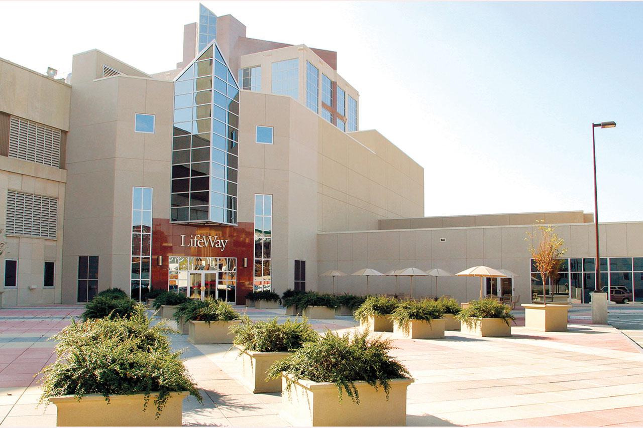 LifeWay sells Nashville campus