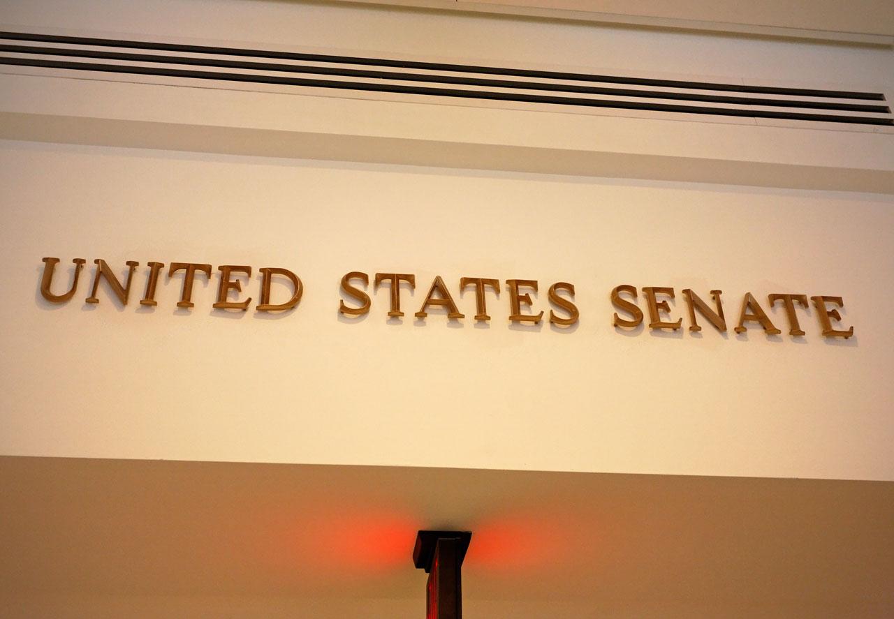 Senate cuts PPFA funds, challenges Obama