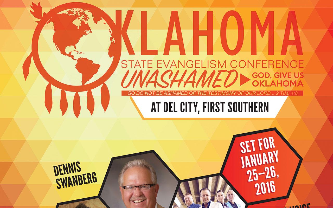 2016 State Evangelism Conference