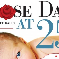 Rose Day at 25