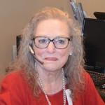 Judy Enegren