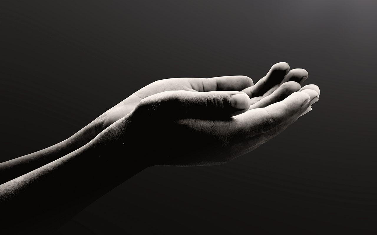 Powerful prayer: Praying for laborers
