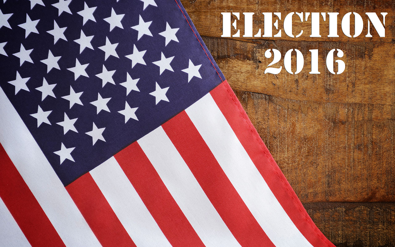 Election 2016: What's at stake?