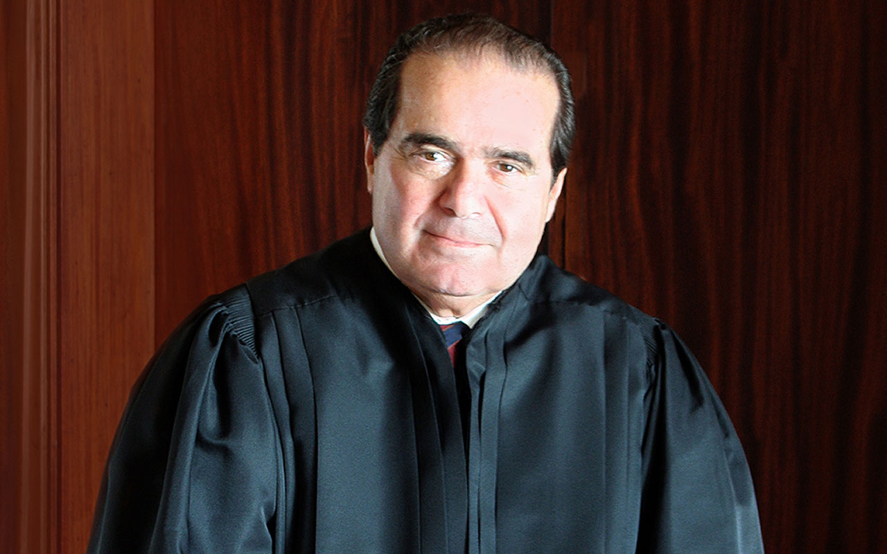 Scalia death clouds abortion, religious liberty cases