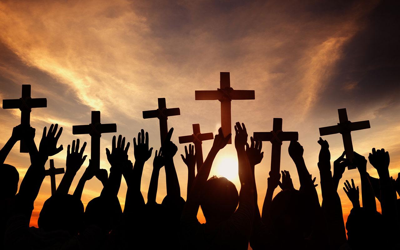 Powerful Prayer: NDOP, Decision America