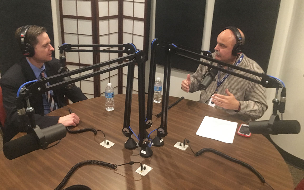 Messenger Insight 245 – EIYM with Andy Harrison
