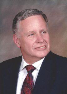 Charles Lee Matlock
