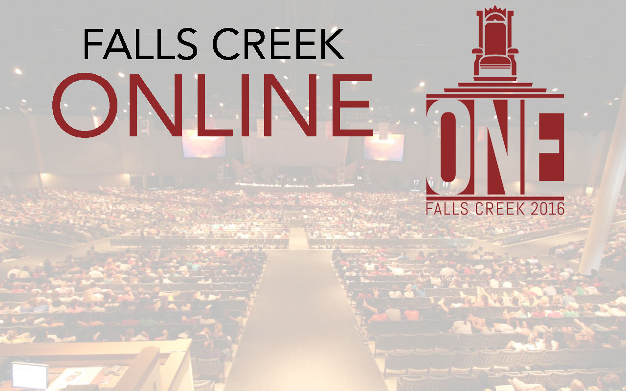 Falls Creek online